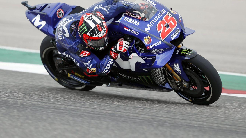 La crisis de Yamaha o cuando tu 'moto B' puede ganar a Viñales y Rossi
