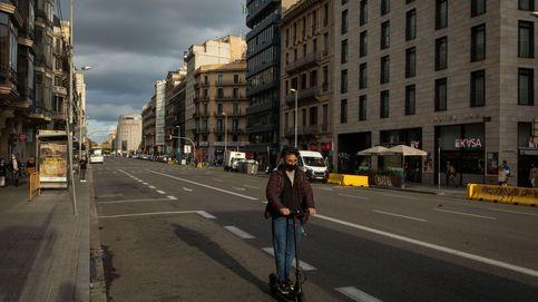 ¿Cómo se aplicaría el toque de queda en España por el coronavirus? ¿Se necesita el estado de alarma?