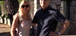 Post de Ramón García y Patricia Cerezo: primeras imágenes de su mudanza tras su divorcio
