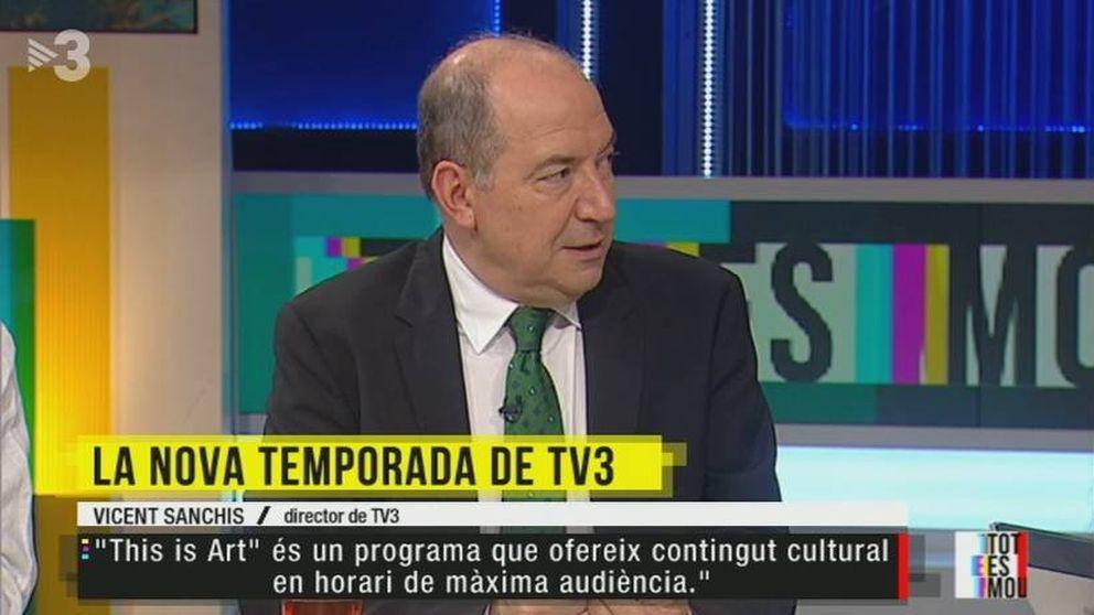 El director de TV3 se confiesa con Rufián: Jordi Pujol es un gran político