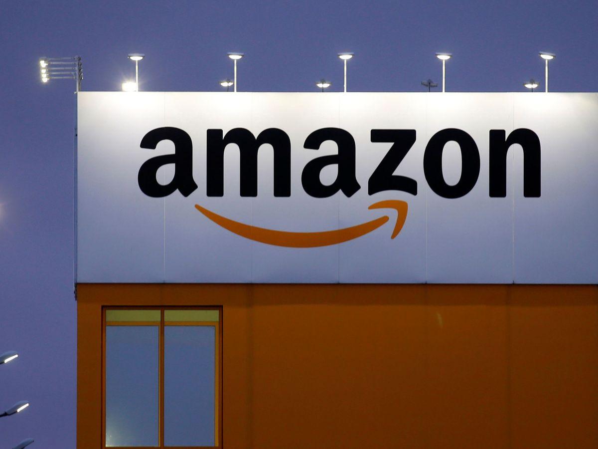 Foto: Centro logístico de Amazon en Lauwin-Planque, Francia (Reuters)