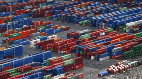 Los estibadores secunda la huelga: paralizan los puertos de Cataluña