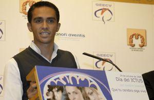 Foto: Contador: Pronto se despejarán muchas dudas sobre mi futuro