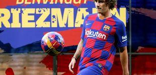 Post de Las consecuencias del caso Griezmann: el Barcelona sin fichar y el jugador sancionado