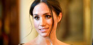 Post de El único apoyo de Meghan Markle en Buckingham Palace tiene nombre de mujer