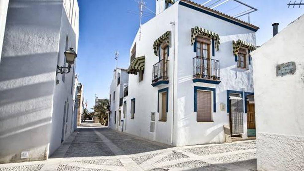 Tabarca, por qué tienes que viajar ya a esta isla del Mediterráneo frente a Santa Pola