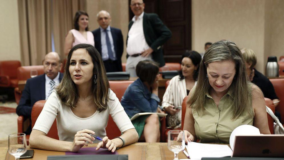 Foto: Diputación Permanente del Congreso. (EFE)