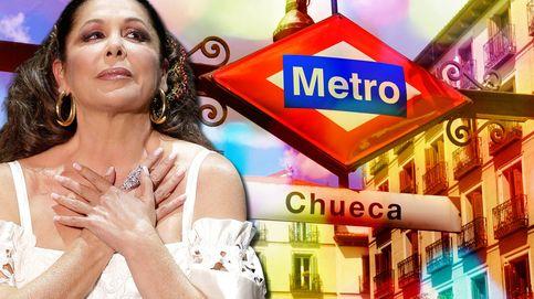 Encontramos la enésima deuda de Isabel Pantoja en el barrio madrileño de Chueca