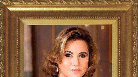 60 años de la gran duquesa María Teresa, otra royal que supo perdonar unos 'cuernos'