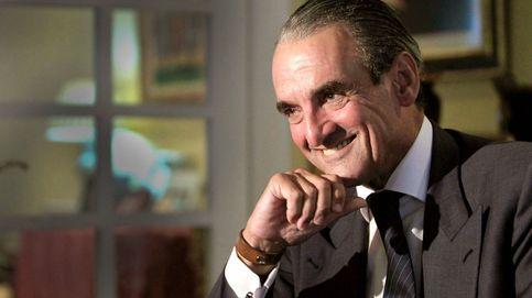 El día en que Mario Conde visitó su despacho convertido en suite de lujo