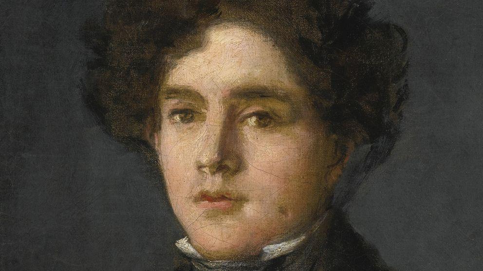 """""""El Prado de Texas"""" compra el último retrato pintado por Goya"""