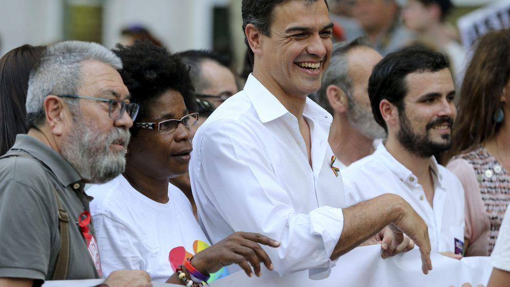 Aguirre califica de sectario al veto al Partido Popular en el Orgullo Gay