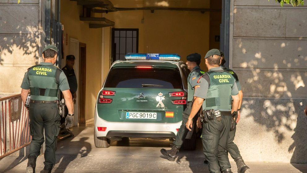 Un detenido y dos sospechosos por abusar sexualmente de una menor de 14 años