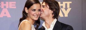 Foto: Tom Cruise, dispuesto a abandonar la cienciología para recuperar a Katie Holmes