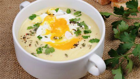 Cómo elaborar sopas con proteínas y tener un ¡plato único!