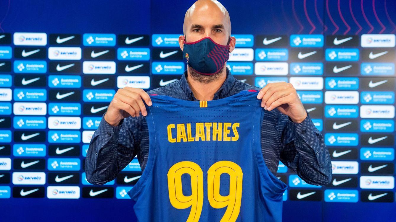 Calathes, Pau Gasol... El Barcelona pasa del ERTE a un nuevo y dudoso megaproyecto