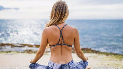 Todo lo que necesitas para empezar a practicar yoga lo tienes en Amazon