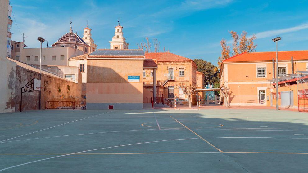 Los colegios y el covid-19: ¿por qué no damos las clases en el patio?