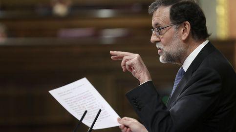Rajoy pide fortalecer la UE e Iglesias adopta el mensaje antieuropeo de Le Pen