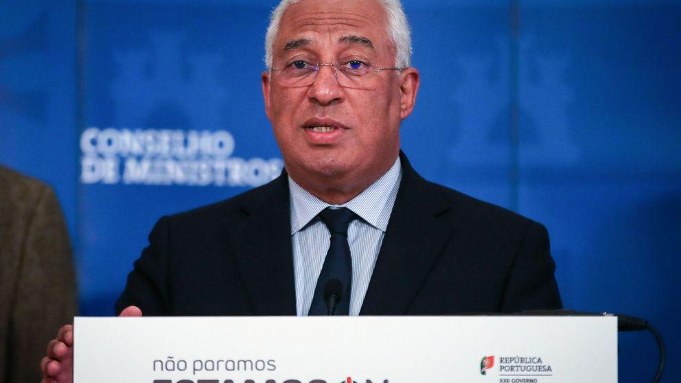 Portugal pide un Plan Marshall a nivel UE y emisión de eurobonos por virus