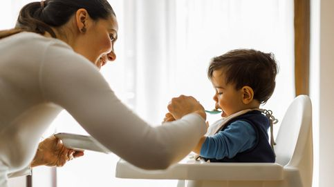 Los consejos de una experta para introducir alimentos sólidos en la dieta de tu bebé