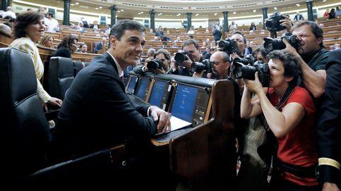 Primera sesión de control al Gobierno de Sánchez