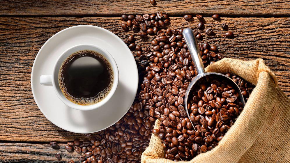 Foto: Deja el café. (iStock)