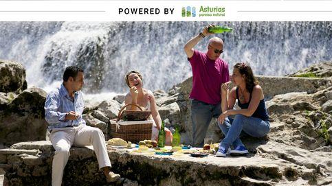 Asturias: un verano para redescubrir la sidra