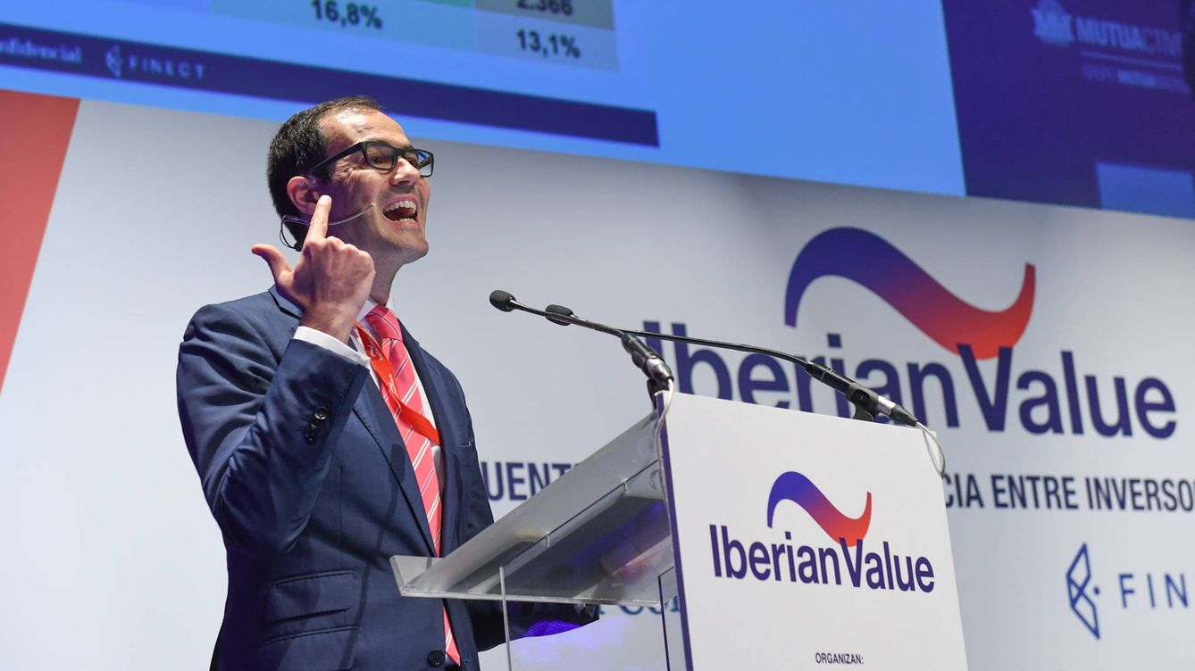 Image result for xavier brun iberian value 2019