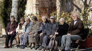 Seremos ancianos hermosos en un gran país