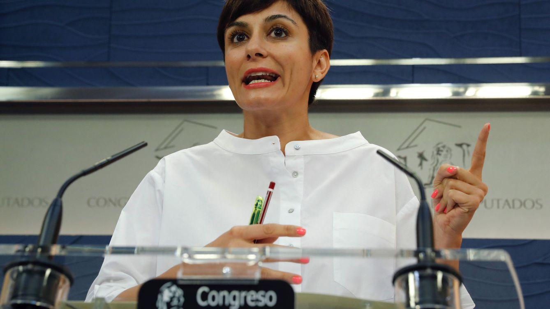 Isabel Rodríguez, una alcaldesa y un rostro nuevo para refrescar la imagen del Gobierno