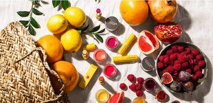 Post de Exfoliar, nutrir y dar color, claves para conseguir unos labios de anuncio