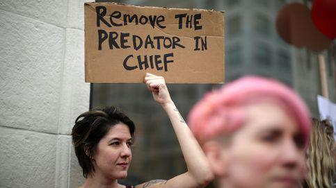 Feministas responden a las detractoras de #MeToo: Hacéis apología de la violación