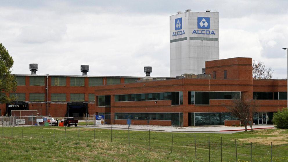 Alcoa logró 142 millones de la segunda subasta eléctrica