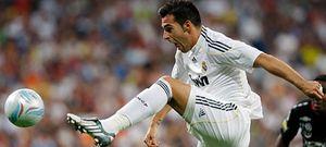 Negredo reaparece en la escena madridista y gusta al Atlético de Madrid