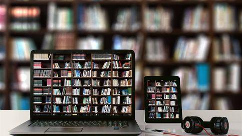 Un Día del Libro virtual (y sin ferias): ficción 'online' para entretener la cuarentena
