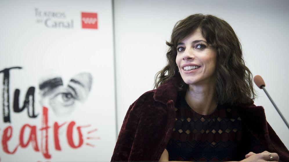 Foto: La actriz Maribel Verdú. (EFE)