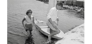 Post de La única pasión a la que John Kennedy tuvo que renunciar