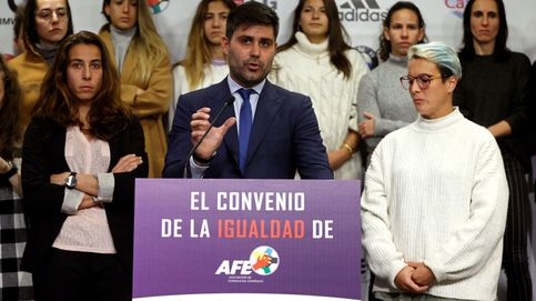 Las mentiras que siguen dividiendo el fútbol español en futbolistas y 'futbolistos'