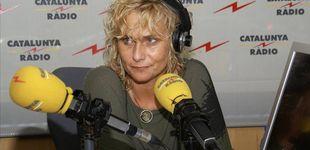 Post de La periodista Mònica Terribas deja 'El Matí de Catalunya Radio' tras siete años al frente