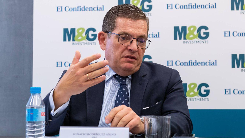 Revolución en M&G: Rodríguez Añino 'salta' a Latam y García se pone al frente de España