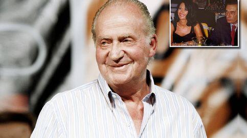 Las fotos del mayor desplante del rey Juan Carlos y Marta Gayá a la reina Sofía