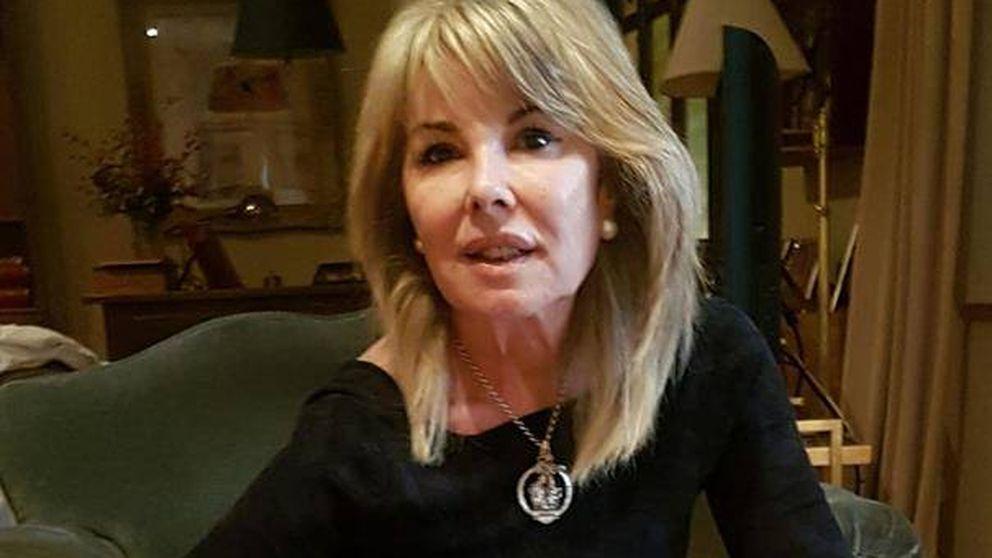 Asunción Soto, la cuñada de Rajoy, ¿la 'tita Henar' del Partido Popular?