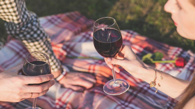 En el caso del vino, mejor que este sea blanco o rosado.