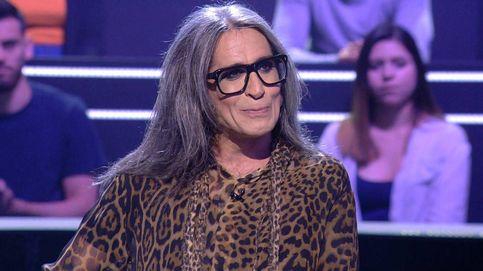 La inexplicable duda de Mario Vaquerizo sobre Alaska en 'El millonario' (Antena 3)