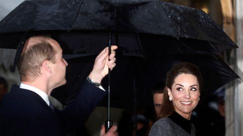 Kate Middleton también conmemora la liberación de Auschwitz, pero en Londres