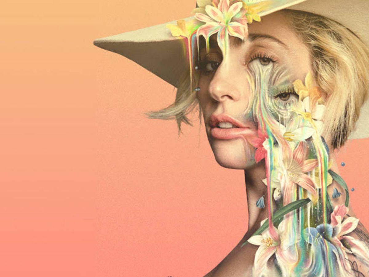 Foto:  El documental de Lady Gaga. (Netflix)