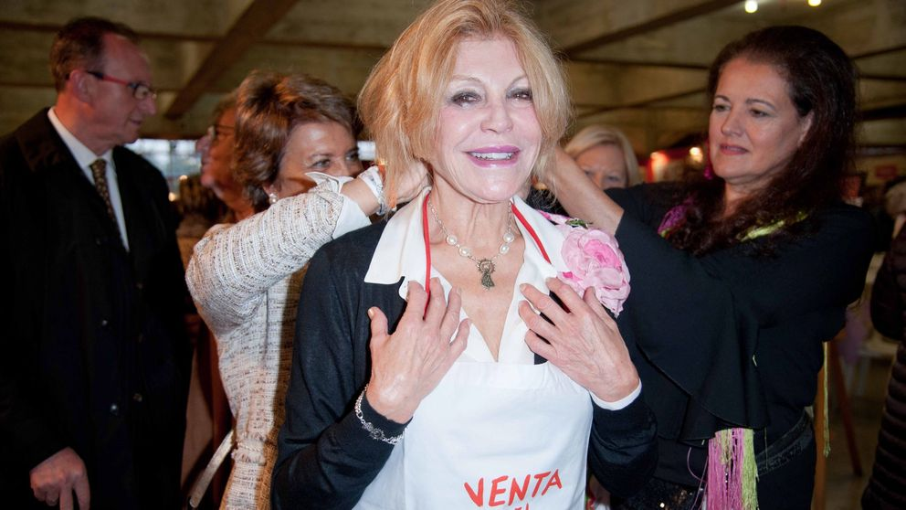La baronesa Thyssen consigue (por fin) liquidez: vende un Buda por 3,2 millones