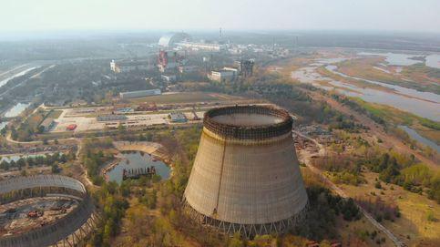 Hacer turismo por los cielos de Chernóbil es posible: hay vuelos por 90 euros