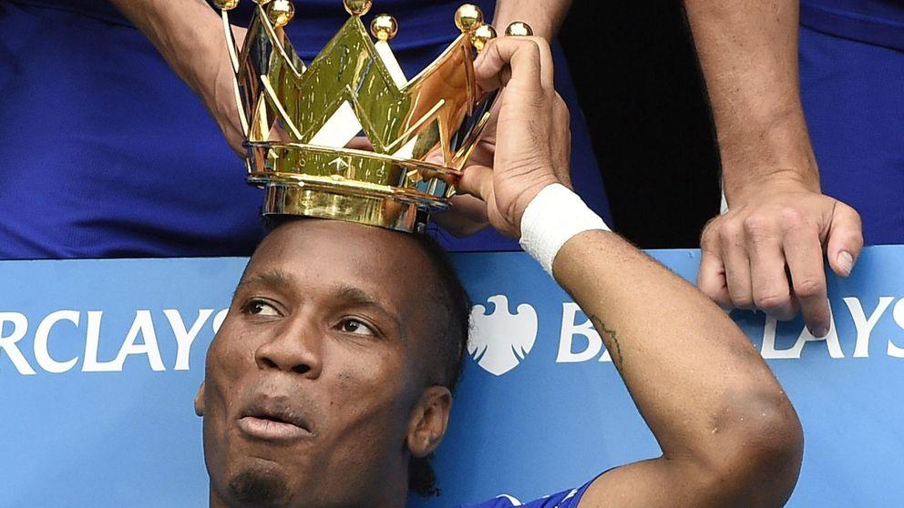 El 'killer' al que rechazó Wenger y que no quería ir al Chelsea, triunfa en USA